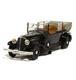 Renault Renault Reinastella Présidentielle ''Albert Lebrun'' 1936 - 1:43 - Norev