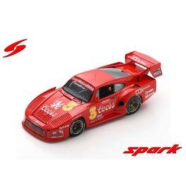 Porsche Porsche 935 M16 #3 Sears Point (USA) 1980 - 1:43 - Spark