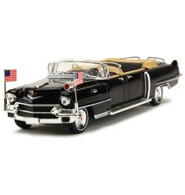Cadillac Cadillac Queen Elizabeth II 1956 - 1:43 - Norev