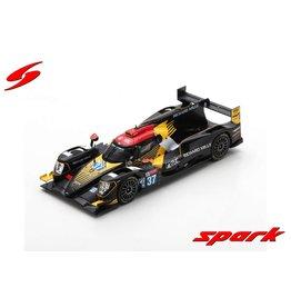 Oreca Oreca 07 Gibson #37 Jackie Chan DC Racing 24H Le Mans 2020 - 1:43 - Spark