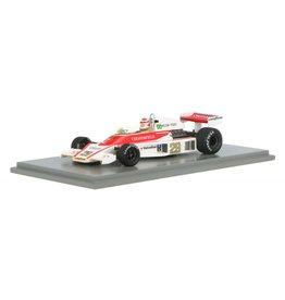 Formule 1 Formule 1 McLaren M23 #29 GP Austria 1978 - 1:43 - Spark