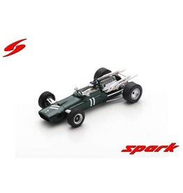 Formule 1 Formule 1 Cooper T86 #11 GP Great Britain 1967 - 1:43 - Spark