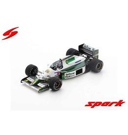 Formule 1 Formule 1 Lotus 102B #11 GP Australia 1991 - 1:43 - Spark