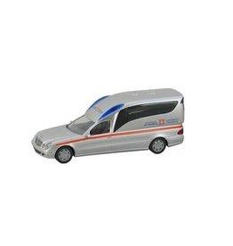 Mercedes-Benz Mercedes-Benz Ambulance - 1:87 - Herpa