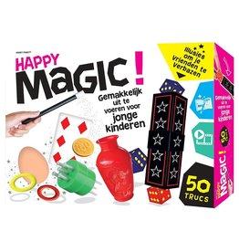 Happy Magic 50 Trucs