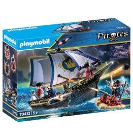 Playmobil Playmobil 70412 Pirates