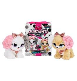 Present Pets Fancy Pups - I Unbox Myself