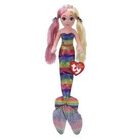 TY TY Mermaid Anastasia Foil - 46cm