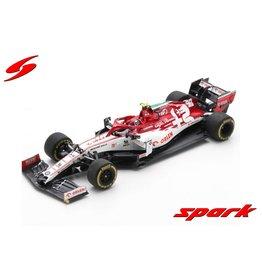 Formule 1 Formule 1 Alfa Romeo Racing Orlen C39 #99 GP Emilia-Romagna (Italy) 2020 - 1:43 - Spark