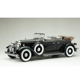 Lincoln Lincoln KB Top Down 1932  - 1:18 - Sun Star