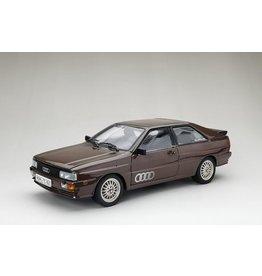 Audi Audi Quattro Coupe 1983 - 1:18 - Sun Star