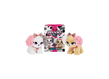 Dolls and Toy Pets