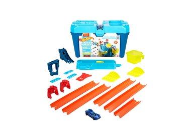 Speelgoedvoertuigen en Sets