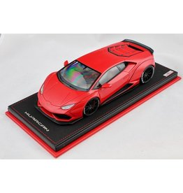 Lamborghini Lamborghini Huracan After Market - 1:18 - MR Collection Models