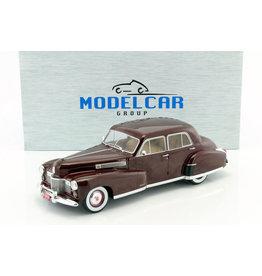 Cadillac Cadillac Fleetwood Series 60 Special Sedan 1941 - 1:18 - Modelcar Group