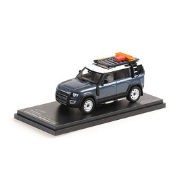 Land Rover Land Rover Defender 110 2020  - 1:43 - Almost Real