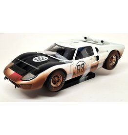Ford Ford GT40 MKII Race Version #98 1966 - 1:18 - ACME