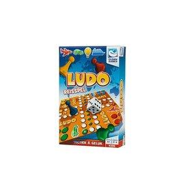 CLOWN GAMES Clown Games Ludo - Reisspel