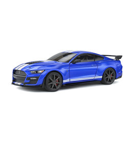 Ford Ford Shelby GT500 Fast Track 2020 - 1:18 - Solido