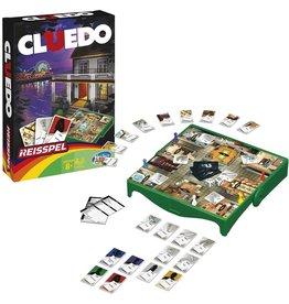 Hasbro Hasbro Gaming Cluedo - Reisspel