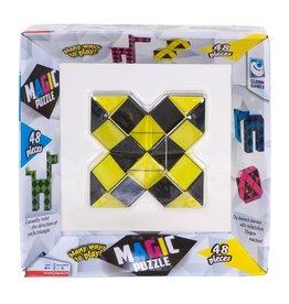 CLOWN GAMES Clown Games Magic Puzzle - 48 parts