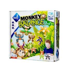 CLOWN GAMES Clown Games Monkey Balance