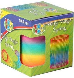 John Johntoy Magic Spring Colorful Rainbow - 10,5cm