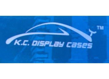 K.C. Display Case