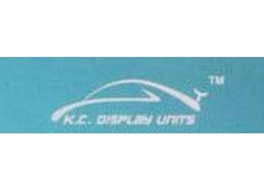 K.C. Display Units