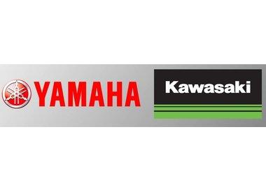 Kawasaki / Yamaha