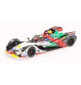 Formule E Season 5 Audi Sport ABT Schaeffler Lucas Di Grassi - 1:43 - Minichamps