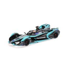 Formule E Season 5 Panasonic Jaguar Racing Nelson Piquet Jr. - 1:43 - Minichamps