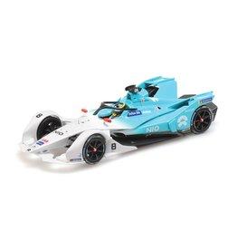 Formule E Season 5 NIO Formula E Team Tom Dillmann - 1:43 - Minichamps