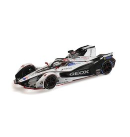Formule E Season 5 Geox Dragon Felipe Nasr - 1:43 - Minichamps
