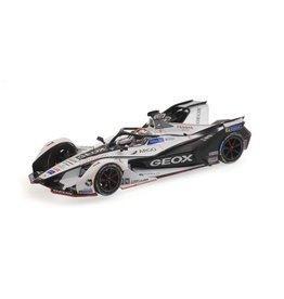 Formule E Season 5 Geox Dragon Jose Maria Lopez - 1:43 - Minichamps