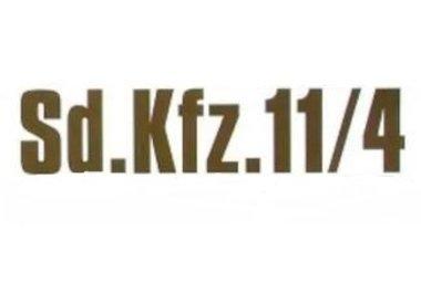 Sd. Kfz.11