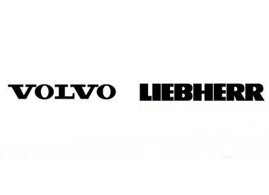 Volvo - Liebherr