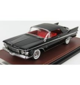Imperial Imperial Crown Cabriolet Closed 1961 - 1:43 - GLM (Great Lighting Models)