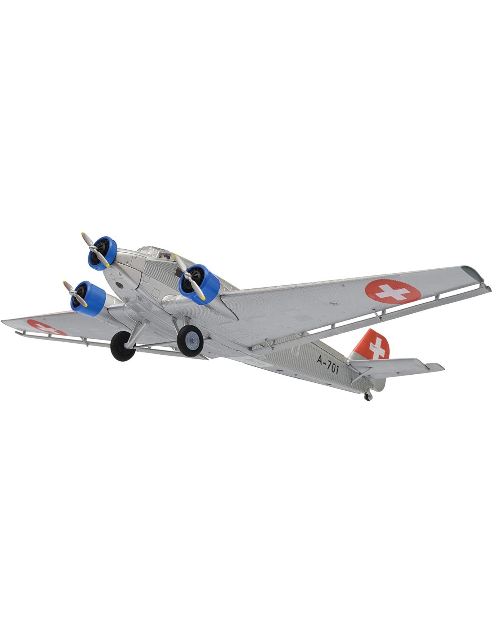 "Junkers Junkers Ju52/3m ""Schweizer Luftwaffe"" - 1:72 - Schuco"