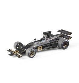 Formule 1 Lotus 76 #2 Season 1975 Jacky Ickx - 1:18 - GP Replicas