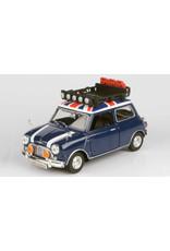Morris Morris Mini Cooper 1961-1967 - 1:18 - Motor Max