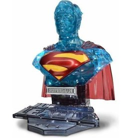 3D Puzzle Justice League Superman - Happy Well