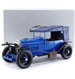 Bentley Bentley 3L Street Version (Roof Top Up) 1924 - 1:18 - Tecnomodel Mythos