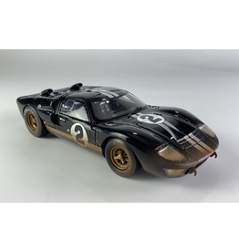 Ford Ford GT40 MKII Race Version #2 1966 - 1:18 - ACME