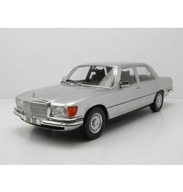 Mercedes-Benz Mercedes-Benz W116 1972 - 1:18 - Modelcar Group