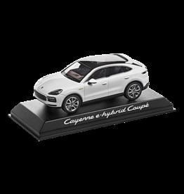Porsche Porsche Cayenne E-Hybrid Coupé - 1:43 - Norev