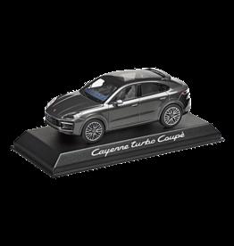 Porsche Porsche Cayenne Turbo Coupé - 1:43 - Norev