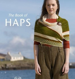 Kate Davies Design THE BOOK OF HAPS by KATE DAVIES