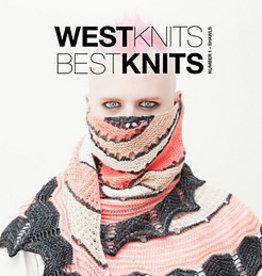 Westknits WESTKNITS BESTKNITS 1: SHAWLS