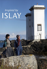 Kate Davies Design INSPIRED BY ISLAY by KATE DAVIES
